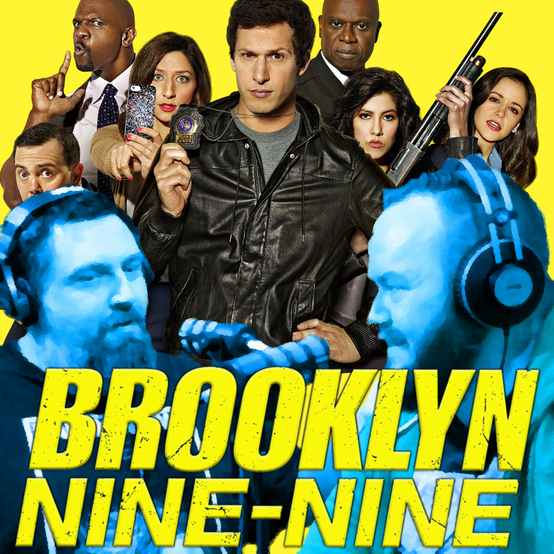 Best í Brooklyn [Brooklyn Nine Nine S01-S06]